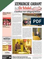 Rozenbursge Courant week 47