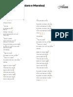 Cifra Club - Lauana Prado - Cobaia (part. Maiara e Maraisa).pdf