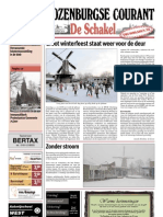 Rozenbursge Courant week 49