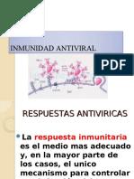 INMUNIDAD ANTIVIRAL 2016-1
