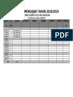 02-Jadwal Mengajar 17-18