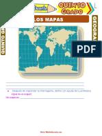 Los-Mapas-para-Quinto-Grado-de-Primaria