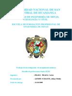 maquinaria minera  informe.docx