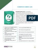 ZomeoLan