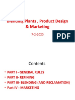 17. (7-2-20) Blending plants, product design and marketing.pptx