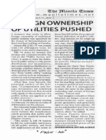Manila Times, Mar. 11, 2020, Foreign ownership of utilities pushed.pdf