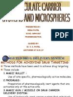 microspheres.ppt