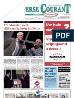 Monsterse Courant week 48
