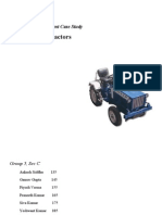 Vanraj Mini Tractor-Case Study(2)