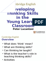CE yl-thinking-skills