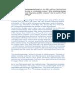 Principles of Advertising Tut. Due 29 Nov (Allan Khoo Kim Beng, 0123498)
