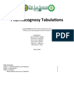 PH-PHR_223_Pharmacognosy_Tabulation (1).docx