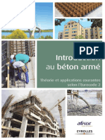 Introduction Au Beton Arme - Granju