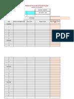 Noida Data Sheet By saurabh kashyap