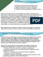 SISTEMUL DE MANAGEMENT AL CLĂDIRILOR (BMS)