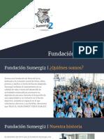 Dossier Fundacion Sumergi2 final