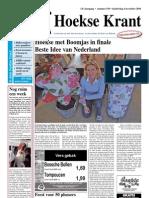 Hoekse Krant week 44