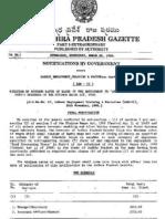 49 G.o.ms.No.67 Seed Processing Units