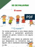 classe dos  substantivos_2