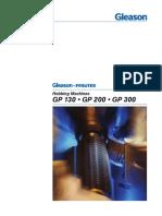 Vertical Machine GP200 pdf