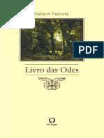 Livro das Odes