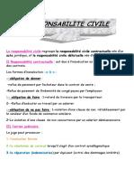 Cours Responsabilite Civile.pdf Complet