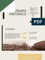 Restauro Histórico