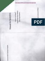 Manual de Bacteriologia Clínica