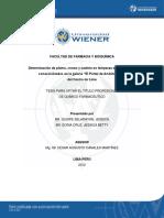 001 EAP FARMACIA Y BIOQUIMICA QUISPE_SELARAYAN_ JESSICA_&_SORIA_CRUZ_JESSICA_ DETERMINACION_ FARMACIA.pdf