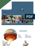 Geology Gemcom EP