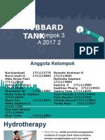 PPT Hubbard Tank Kel. 3 FKp UNRI