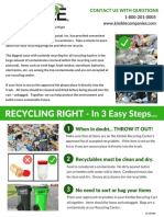 Recycling-with-Kimble-Guide