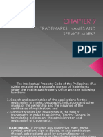 Ch9-Trademarks-Trade-names-Service-Marks