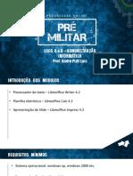 Informática - Libre Office_ Calc - Introdução ao CALC (1)