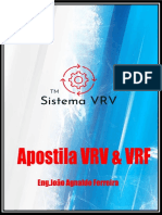 -APOSTILA VRV-VRF