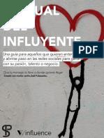 Manual Del  Influyente