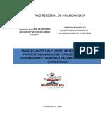 MARCO CONCEPTUAL Y METODOLOGICO