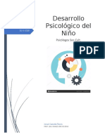 Psicologia tercer parcial