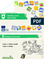 HEALTH ,SAFETY and SECURITY.pptx