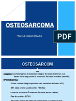 Osteosarcoma.pptx