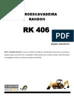 CATALOGO RANDON RK406
