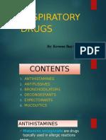 Respiratory drugs.pptx