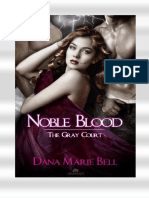 Dana Marie Bell - The gray court 02 Noble blood.pdf