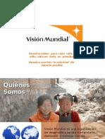 Vision Mundial 2010