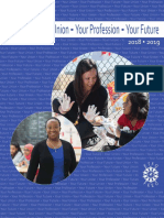 ETFO Your Union Your Profession Your Future Book 2018-2019.pdf