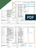 Proyecto cronograma modificado