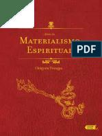 Alem do Materialismo Espiritual (budismo).pdf