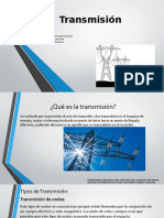 Transmicion electrica