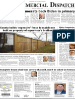 Commercial Dispatch eEdition 3-11-20