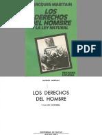 LOS DERECHOS DEL HOMBRE Y LA LEY NATURAL.pdf